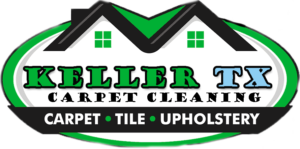 keller carpet cleaning logo